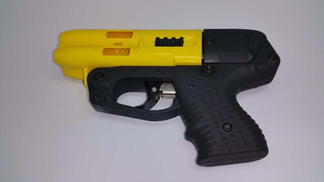 Firestorm Jpx 4 Shot Defender Compact Pepper Gun Yellow Sku Tippmann Model 98 Diagram