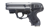 PIEXON Announces a New JPX 6 4 shot Compact With Laser