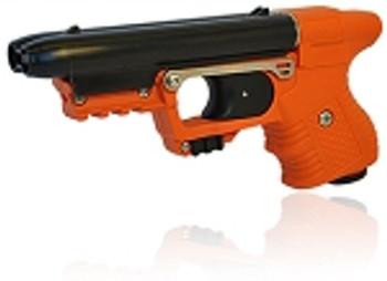 JPX 2 LE  FIRESTORM  with Orange Frame with Laser