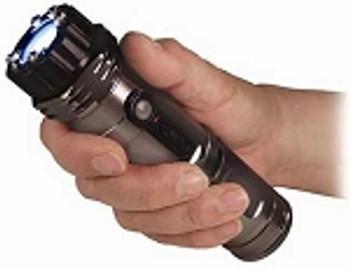 1 Million Volt Zap Flashlight Stun Gun