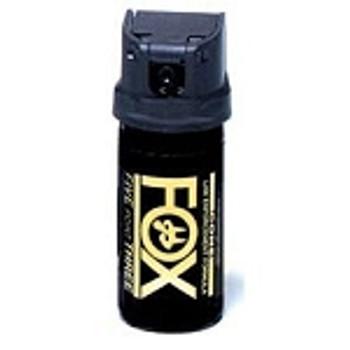 Fox Labs Defense Spray Flip Top Cone Spray 1.5 Oz 2024