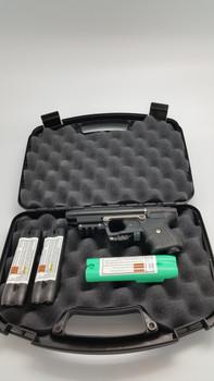 FIRESTORM JPX 2 LE Black with Integral Laser Defense Bundle