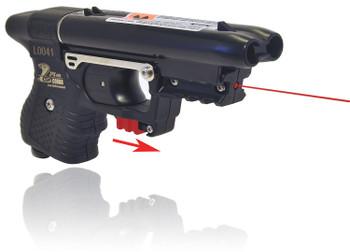 JPX 2 PEPPER GUN