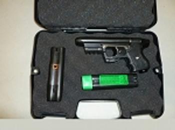FIRESTORM Black JPX 2 Standard Personal Defense Bundle  with Paddle Holster