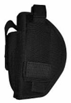JPX Generic Nylon Holster plus Magazine Pouch