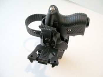 FIRESTORM JPX 2 Standard Black with Level 2 Holster