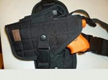 LH JPX Tactical Leg Holster