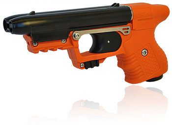 JPX 2 COBRA PEPPER GUN WITH LASER +