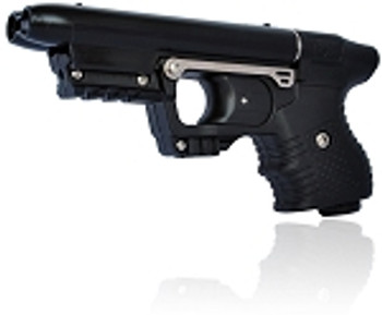FIRESTORM JPX 2 Standard Black  with Nylon Concealment Holster