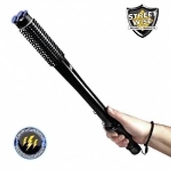 Streetwise Barbarian 9,000,000 Stun Baton Flashlight