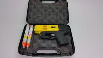 FIRESTORM JPX 4 Shot Defender Compact Pepper Gun