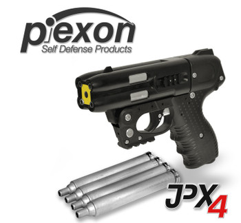 JPX 4 Defender Pepper Gun