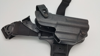 NEW JPX 4 Kydex Tactical Holster Rig  RH