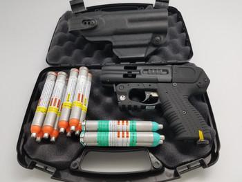 FIRESTORM JPX 4 Shot LE Defender Black Pepper