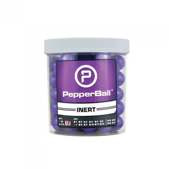 PepperBall Pack of 90 Inert Rounds .68 CALIBER
