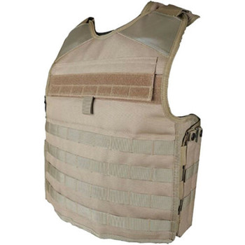 Coyote Tan Ballistic carrier