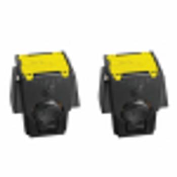 taser M26C/X26C/X26P Cartridges Live 2 Pack