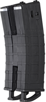 MISSION M4 MAGAZINES PAIR