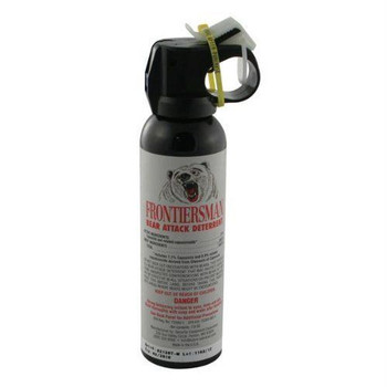 Frontiersman Bear Spray 9.2 OUNCE