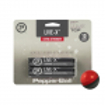 Pepperball Live-X (10ct) Rounds for LifeLite and TCP containing 5% PAVA