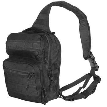 FOX BRANDS SLING BAG FOR GUN OR GAS MASK