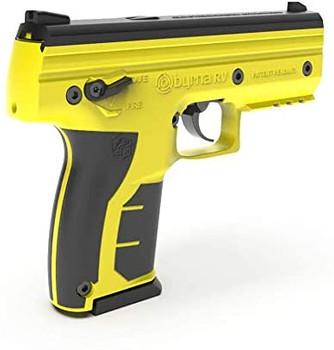 Byrna HD Ready Kit - Yellow