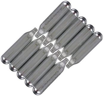 12 Gram CO2 Cartridges for Mission Guns
