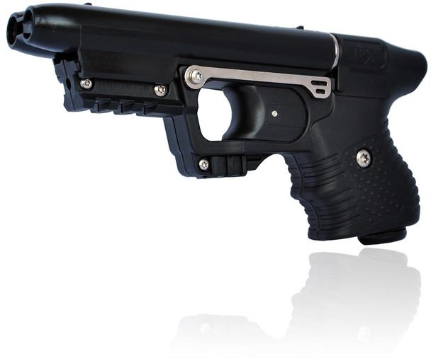 FIRESTORM Standard JPX 2 with Black Frame