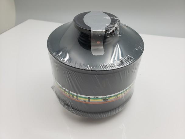 Mestel Gas Mask Filter NATO 40mm -Mestel Multi-Gas CBRN 2025