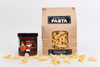 1 Jar & 1 Bag Combo Pack (use code PASTA20 for 20% off)