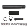 Combat Armory Mil-Spec  AR-15 Pistol Tube Stock Build Kit