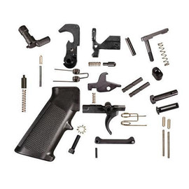 Combat Armory mil-spec Lower Receiver Parts Kit