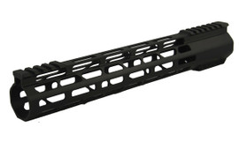 "Combat Armory 12"" Carbine Length Super Slim Light M-LOK Free Float Handguard"