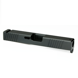 Combat Armory Slide Fits Glock 19 Gen3 Black DLC