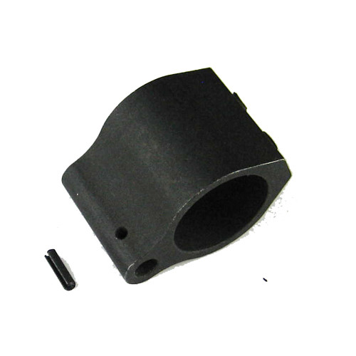 Combat Armory Gas Block .750 Low Profile Steel