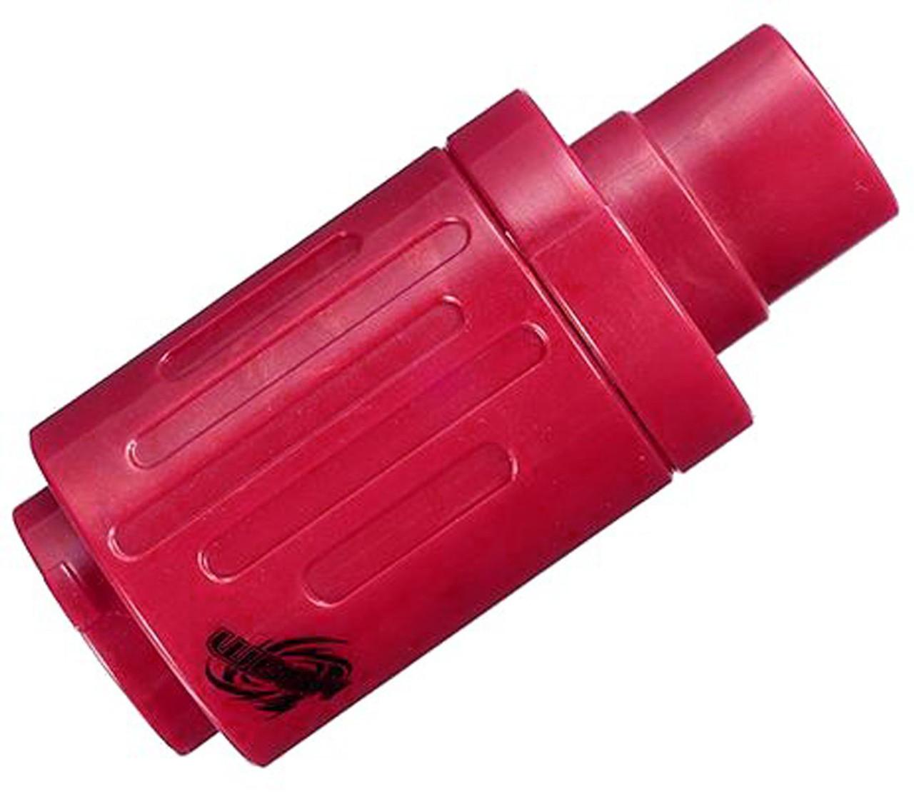 Hot Wheels LEXMARK White Passion w//red /& purple graphics item #22078 mfg 1998