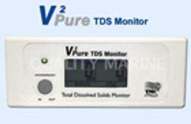 V2Pure in-Line TDS Meter :: 0732810