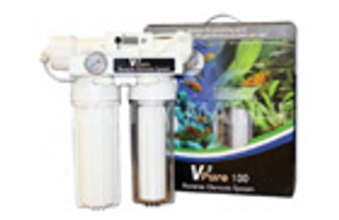 V2Pure 100 Advanced RO System inc in-Line TDS Meter :: 0732800