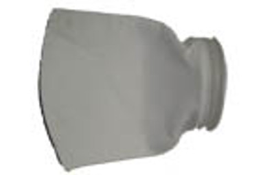 "7"" Dia X 12"" Lg-Bag 100 Micron Felt :: 0715400"