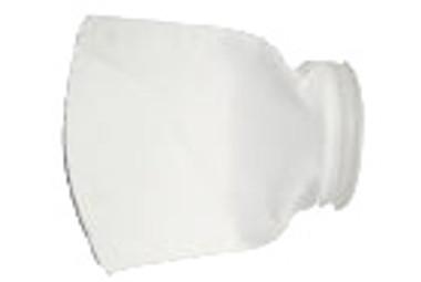 """7"""" Dia X 24"""" Lg- Bag 200 Micron Polyester Mesh Bag :: 0715540"""