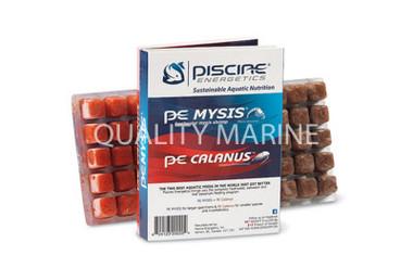 Mysis Shrimp PE 4oz + PE Calanus 4oz Twin Pack :: 0735540
