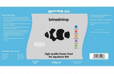 Brine Shrimp, Slice (250 g) :: 0731060