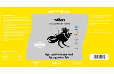 Rotifers, Slice (250 g) :: 0731160
