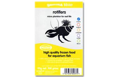 Rotifers (Blister Pack) :: 0729110