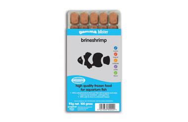 Brine Shrimp (Blister Pack) :: 0729140