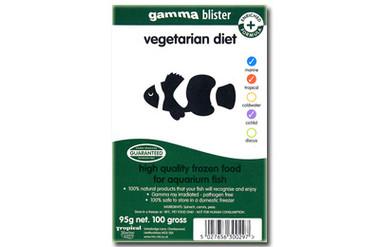 Vegetarian Diet (Blister Pack) :: 0729250