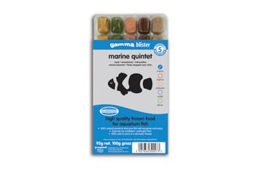 Marine Quintet (Blister Pack) :: 0729270
