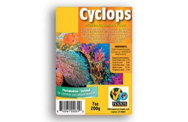 Cyclops 100g Blister Cube :: 0729640
