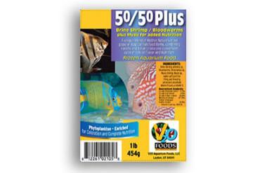 50/50 PLUS Mix 100g Blister :: 0729740