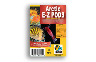 Arctic E-Z PODS 2Lb :: 0730010